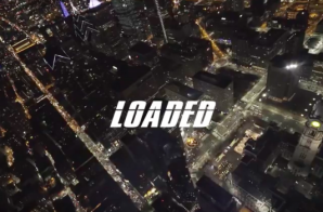 Bigg Homie – Loaded Ft. David Rush (Video)