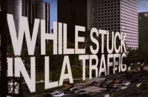 "Russell Simmons & Spotify Enlist Big Names For ""Traffic Jams"" Series"