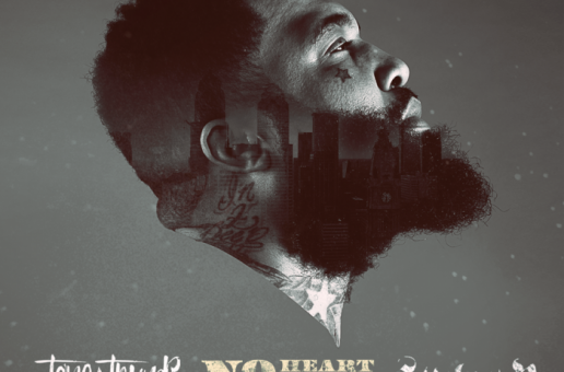 Tone Trump Feat. Styles P & Mulaarie – No Heart No Money (Prod. by M Ladin)