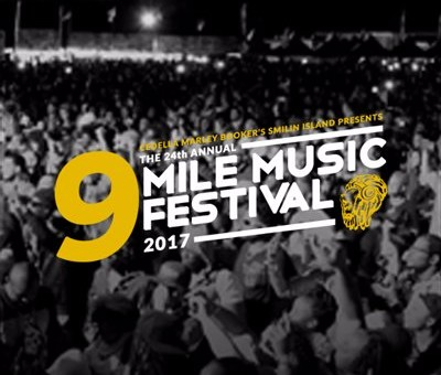 9 Mile Music Fest 2017 Event Recap