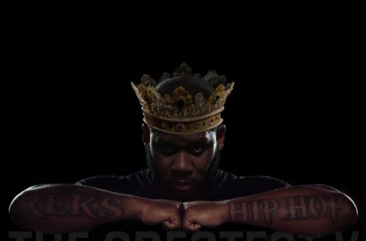 REKS – H.I.P. H.O.P. (Produced by Apollo Brown)