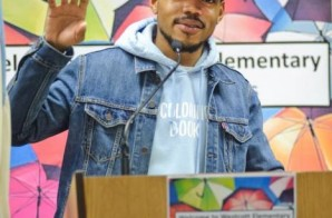 Philanthropy: Chance The Rapper Will Donate $1 Million To Chicago Public Schools