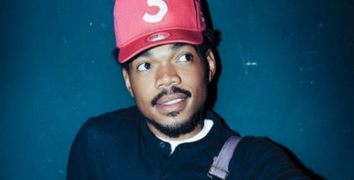 "Read Chance the Rapper's Foreword For Kevin Coval's ""A"