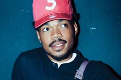 "Read Chance the Rapper's Foreword For Kevin Coval's ""A People's History of Chicago"""