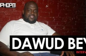 Dawud Bey Interview (HipHopSince1987 Exclusive)
