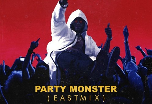 Dave East – Party Mon$ter (Freestyle)