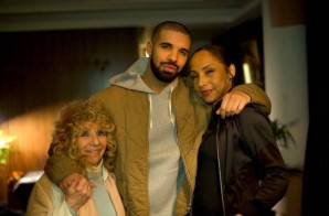 Drake Meets Sade & Brings Out Surprise Guests In London!