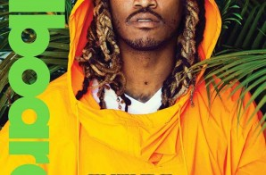 Future Covers 'Billboard'