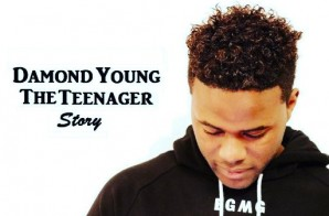 Damond Young – The Teenager Story (Vlog/Trailer)