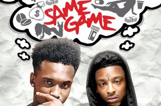 GOLDE – Same Game feat. 21 Savage