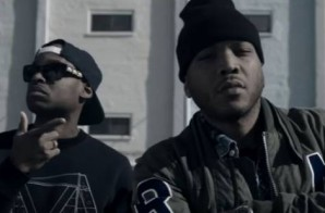 "Styles P Gets ""Chinese Food"" with Reggae Artist Jagwa"