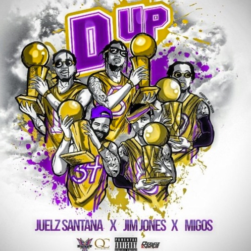 js Juelz Santana - D's Up Ft. Migos x Jim Jones