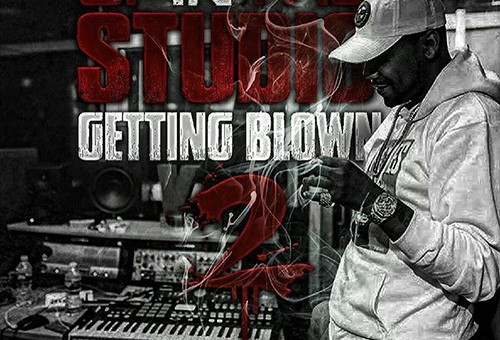 Juelz Santana – Up In The Studio Gettin Blown Pt. 2 (Video)