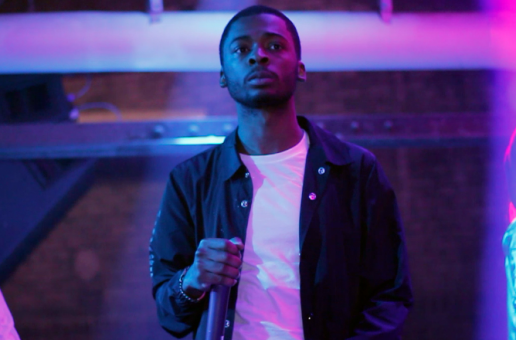 "Kur Performs ""Stay Strong"" with Lihtz Kamraz at ""The Switch Up"" Concert"