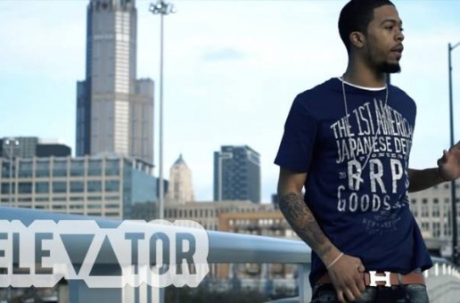 Xclusiv Tone – Out The Way (Video)