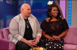 Remy Ma and Fat Joe Sit Down with Wendy Williams