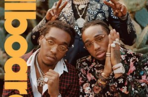 Migos Cover Billboard Magazine!