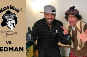 Nardwuar Interviews Redman (Video)