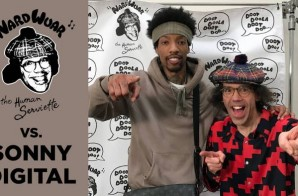 Nardwuar vs. Sonny Digital (Video)
