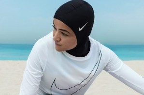 "Just Do It: Nike Is Set To Release The ""Nike Pro Hijab"" For Muslim Women In 2018"