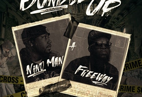 Nino Man – Bundle Up Ft. Freeway