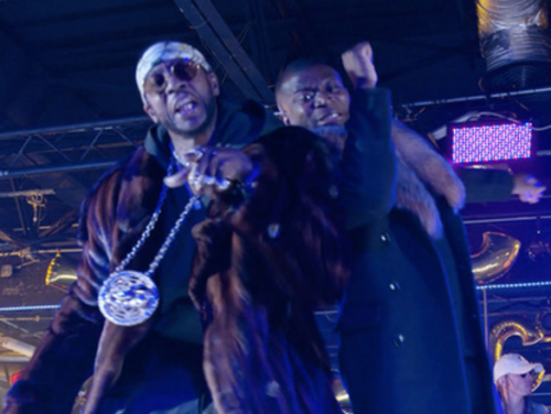 ot-2chainz-500x376 O.T. Genasis x 2 Chainz - Thick (Video)