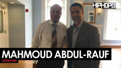 rauf-500x279 Mahmoud Abdul-Rauf Talks, Not Standing For The National Anthem in the NBA in the 90's, Colin Kaepernick, The NBA in the 90's vs. Today's Game, His Favorite Current NBA Players, & More
