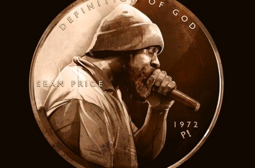 Sean Price – Definition Of God