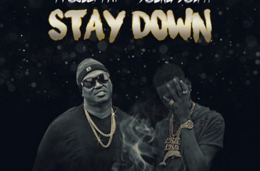 Project Pat – Stay Down Ft. Young Dolph (Prod. By Zaytoven)