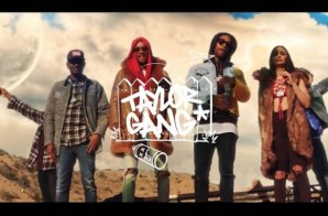 Taylor Gang – For More Ft. Raven Felix x Wiz Khalifa x Ty Dolla $ign x Tuki Carter (Video)
