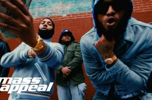 Juelz Santana & Dave East – Time Ticking Ft. Rowdy Rebel & Bobby Shmurda (Video)
