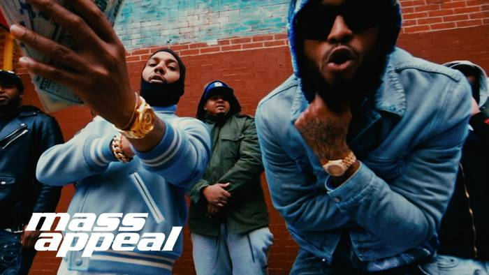 time-ticking-video Juelz Santana & Dave East - Time Ticking Ft. Rowdy Rebel & Bobby Shmurda (Video)