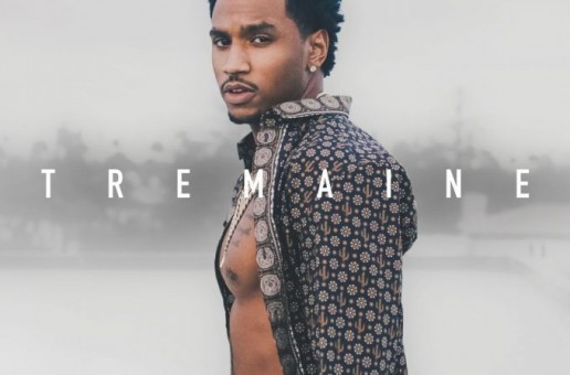 Trey Songz – Tremaine (Album Stream) + Tour Dates