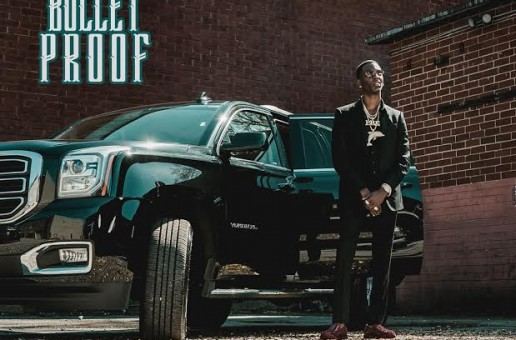 Young Dolph Announces His Upcoming Album 'Bulletproof'
