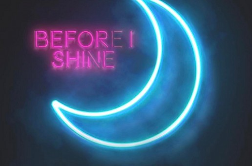 Wale – Before I SHiNE (Curated By DJ Luna) (Mixtape)