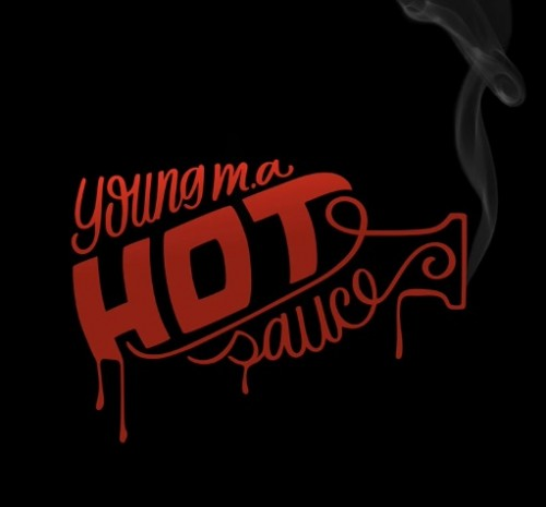 ym-500x465 Young M.A. - Hot Sauce