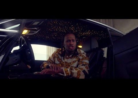Young Picc – Ridin Round In My Coupe (Video)