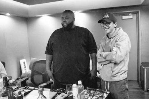 1483724803_77de861bd4ee92c21dcb21c9ae5e9b39-500x333 Killer Mike Talks About Logic's New Album In Forthcoming Documentary!