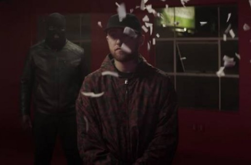 Mac Miller & Ty Dolla $ign – Cinderella (Video)