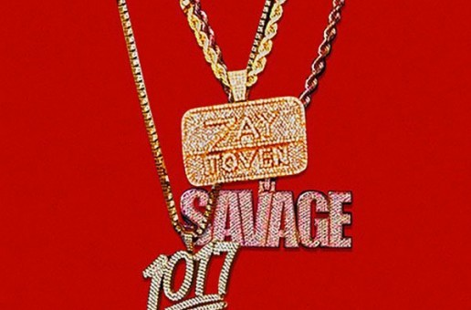 Zaytoven x Gucci Mane x 21 Savage – East Atlanta Day