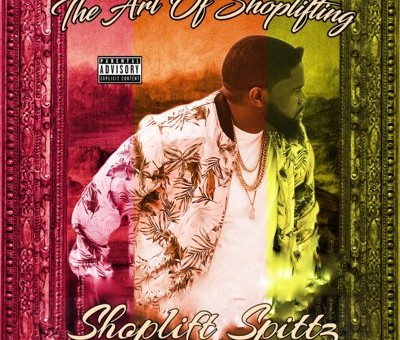 Shoplift Spittz – Final Boss (Video)