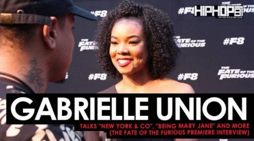 "Gabe-500x279 Gabrielle Union Talks New York & Co, ""Being Mary Jane"" & More at The Fate of The Furious ""Welcome to Atlanta"" Private Screening (Video)"