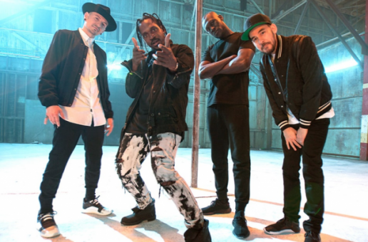 Linkin Park – Good Goodbye Ft. Pusha T & Stormzy (Video)