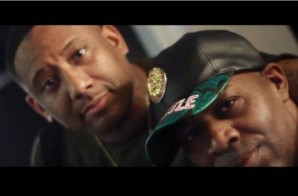 Mr. Mince – Sum Money Ft. Maino & Big Nick (Video)