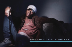 Hass – Cold Days In The East EP