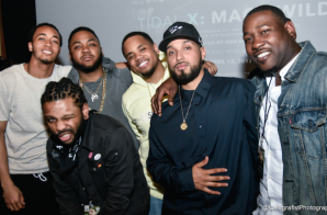 "ICYMI: Tidal x Mack Wilds ""AfterHours"" Screening Hosted by Rob Markman"