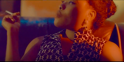 Izu Osirus – Club Girl II (Video)