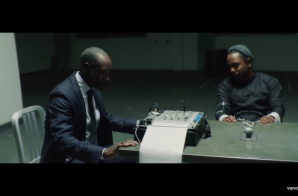 Kendrick Lamar – DNA (Video)