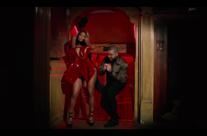 Nicki Minaj – No Frauds Ft. Drake x Lil Wayne (Video)