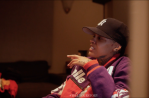 Siya Talks Moving to LA, Breaking Barriers, and Music As a Career (Video)